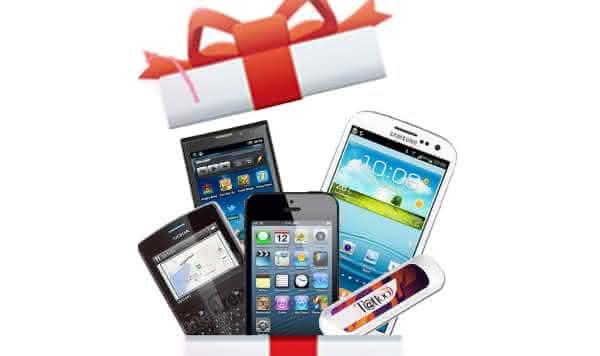 smarthphones para ela mulher