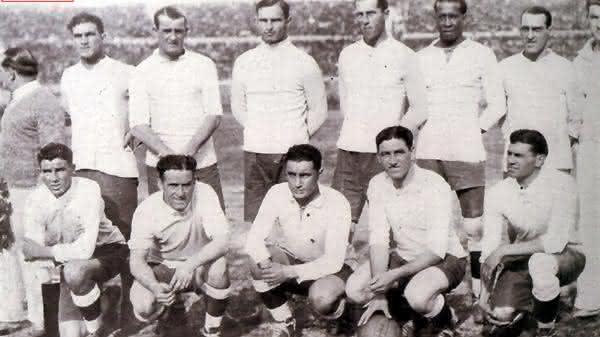 uruguai de 1930 melhores ataques da historia das copas
