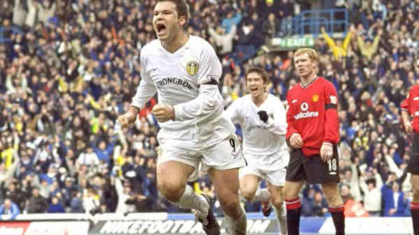 Mark Viduka leeds 2001 gols