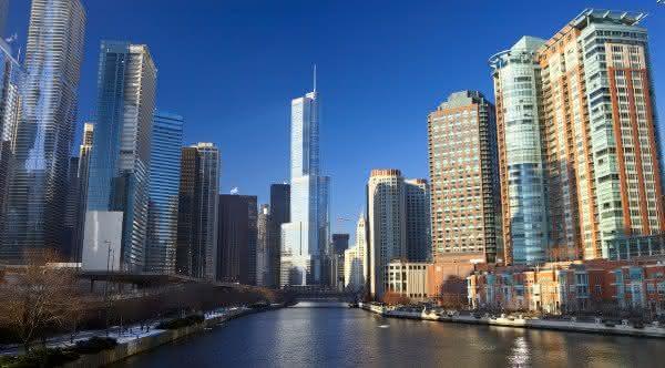 chicago entre as cidades maichicago entre as cidades mais bonitas do mundos bonitas do mundo