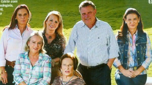 familia maggi