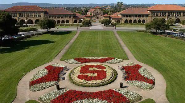 stanford universidade