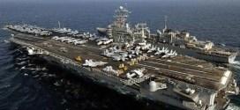 Top 10 maiores navios de guerra do mundo