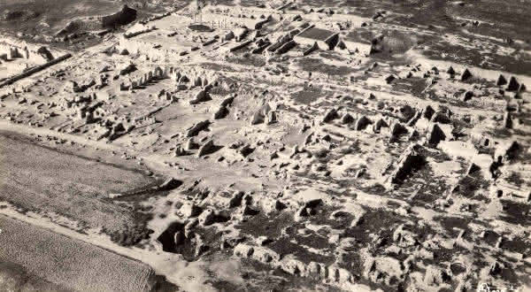 Genocidio de  Cartago