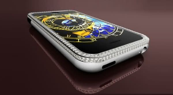 IPhone Princess Plus mais caros