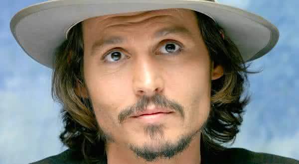 Johnny Depp um dos mais ricos