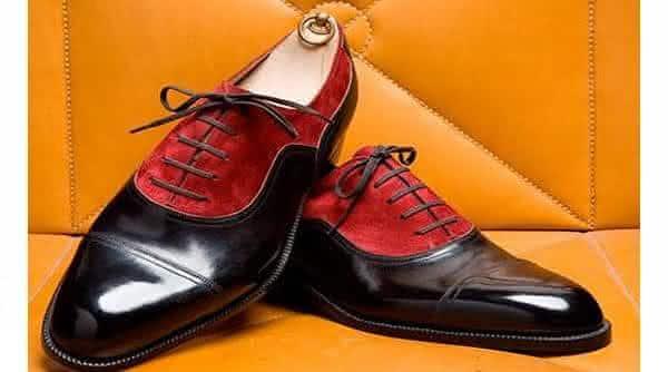68774ad0a4 Top 10 sapatos masculinos mais caros do mundo