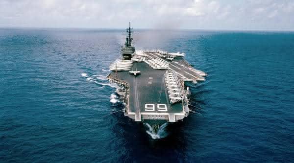 navio da classe america
