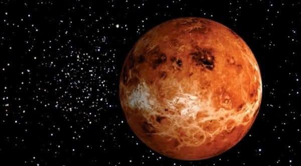 venus o planeta mais quente do sistema solar