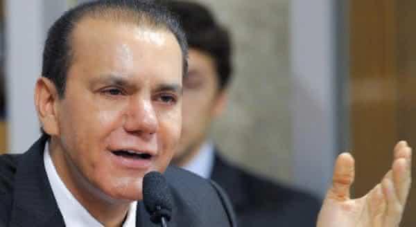 Ataídes Oliveira PROS um dos candidatos mais ricos das eleicoes