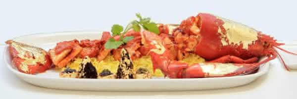 Bombay Brassieres Samundari Khazana Curry mais caras comidasBombay Brassieres Samundari Khazana Curry mais caras comidas
