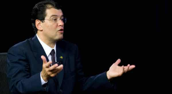 Eduardo Braga entre os mais ricos candidatos a govermador nas eleicoes