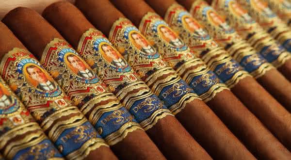 Fuente Don Arturo AnniverXario um dos cigarros mais valiosos do mundo