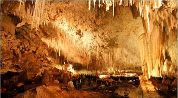 Jewel Cavernas