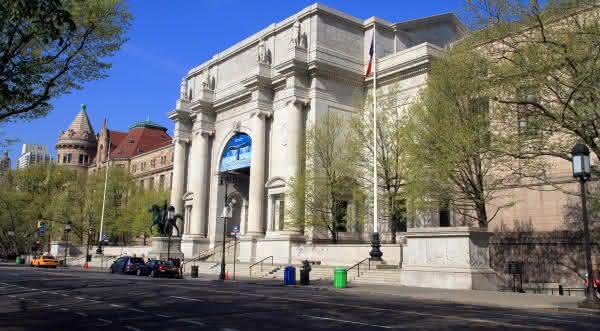 Museu Americano de Historia Natural