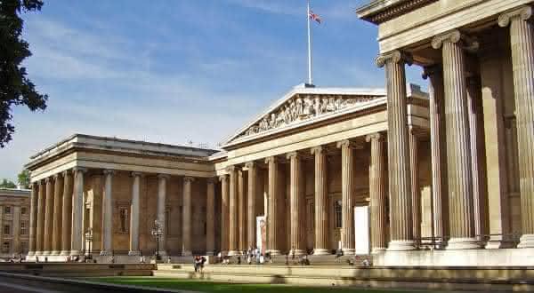 Museu Britanico
