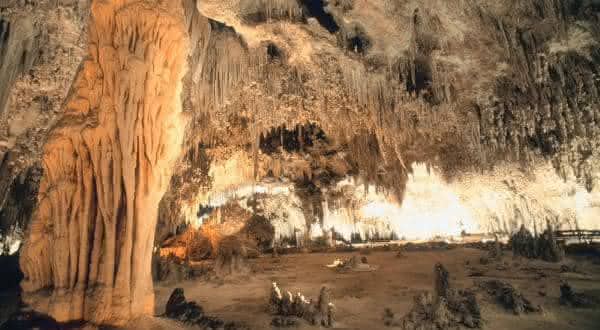 Optymistychna Caverna