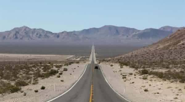 Vale da Morte California Estados Unidos