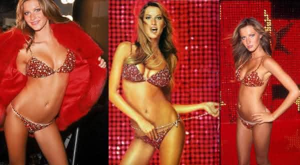02323a011 Top 10 peças de lingeries mais caras do mundo