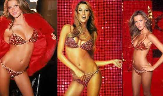 Top 10 peças de lingerie mais caras do mundo