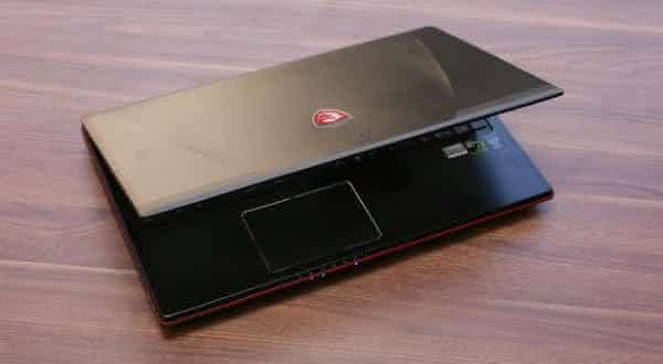 Apache Pro GE60 notebook