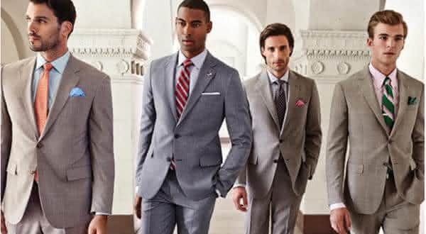 94c89dc8988 Brooks Brothers ternos personalizados