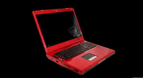 Envy H 171 entre os laptops mais caros