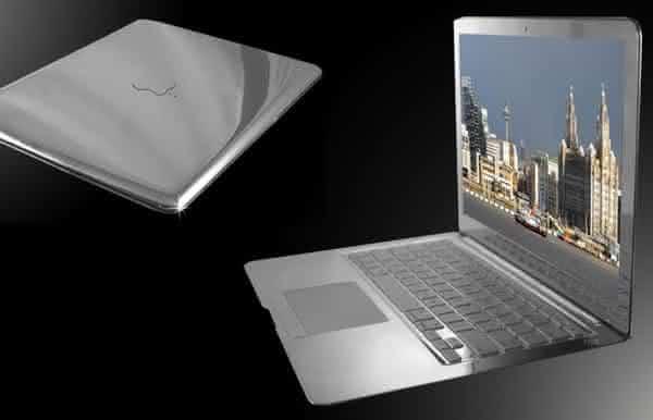 MacBook Air Supreme  entre os notebook mais caros