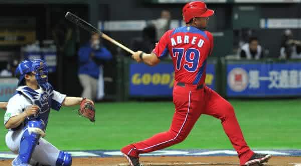 beisebol entre os esportes mais praticados do mundo