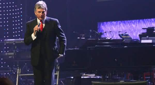 david foster shows mais caros