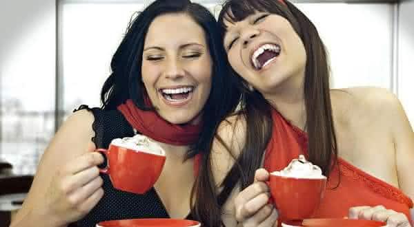 depressao feminina com cafe