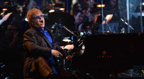 elton john entre os shows com ingressos mais caros