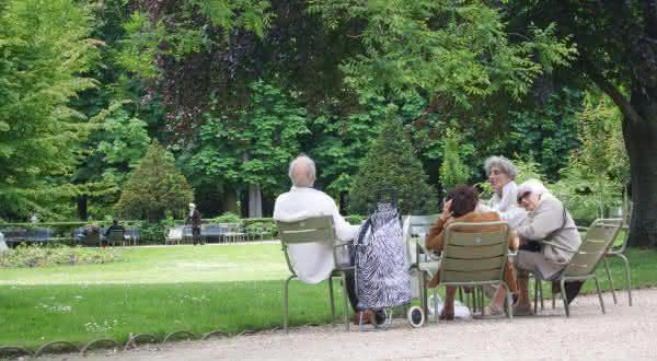 luxemburg entre os paises onde mais se vive no mundo