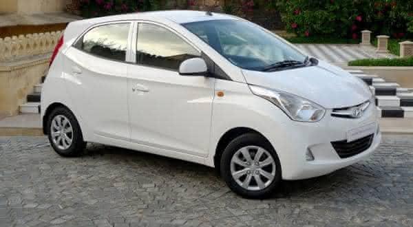Hyundai Eon um dos carros mais baratos do mundo