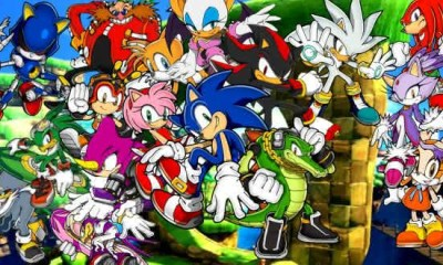 Top 10 franquias de games mais populares de todos os tempos