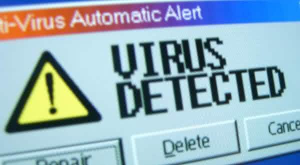 sql spammer entre os piores virus de computadores