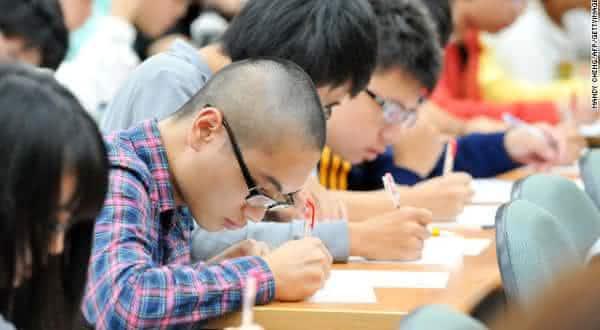 taiwan entre os paises com maiores media de quociente de inteligencia