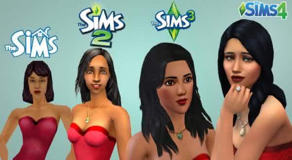 the sims uma das franquias de jogos mais populares de todos os tempos