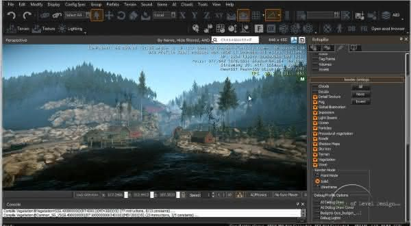 CryENGINE 3 entre os software mais caros do mundo