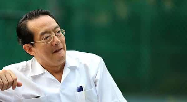 Dr Woffles Wu entre os melhores cirurgioes plasticos do mundo