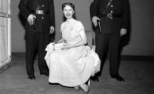 Imperial Pearl Syndicate Gown entre os vestidos de noiva mais caros do mundo