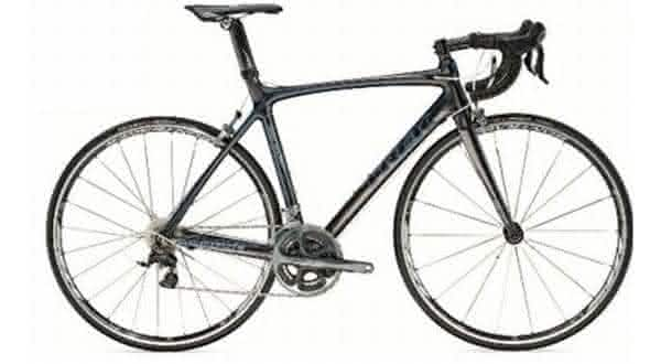 Trek Madone 7-Diamond entre as bicicletas mais caras do mundo