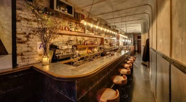attaboy entre os melhores bares do mundo