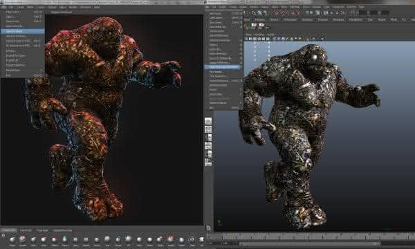 autodesk maya entre os software mais caros do mundo