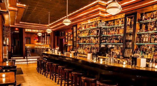 employees only entre os melhores bares do mundo