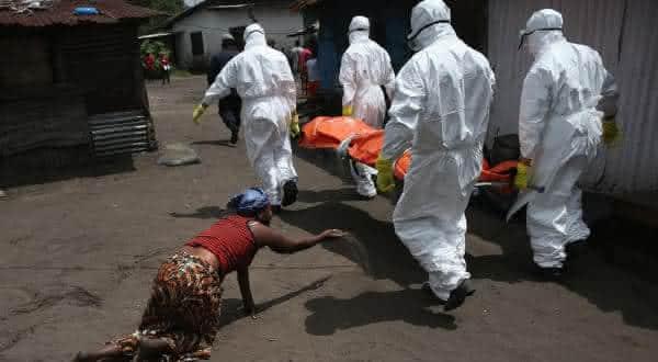 estatitisca do surto coisas que voce nao sabia sobre ebola