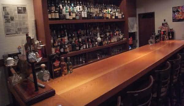 high five entre os melhores bares do mundo