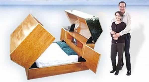 quantum sleeper entre as camas mais caras do mundo