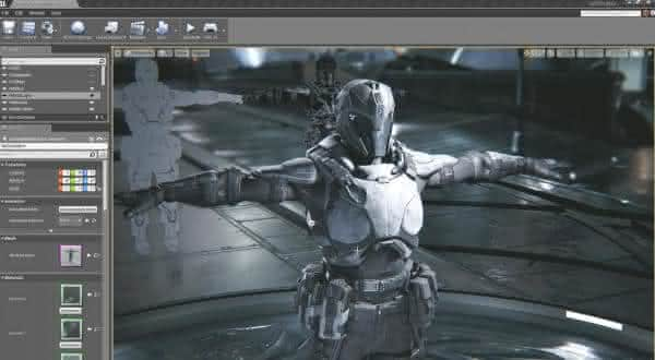 unreal engine entre os programas mais caros do mundo