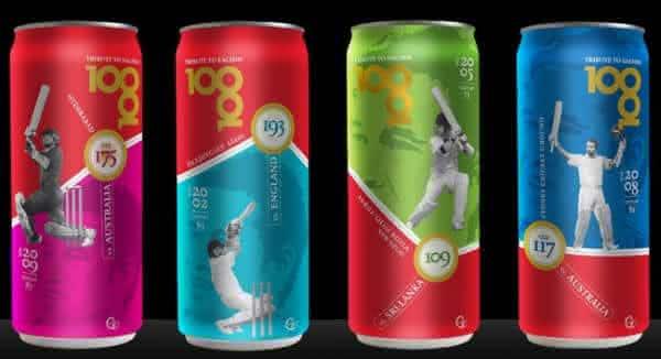 Indiana Sachin Tendulkar Coca Cola entre os refrigerantes mais caros do mundo